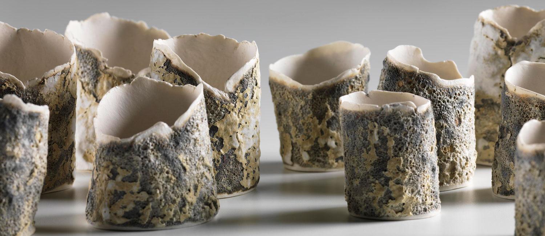 Jenny Pope, Small Volcanic Vessels