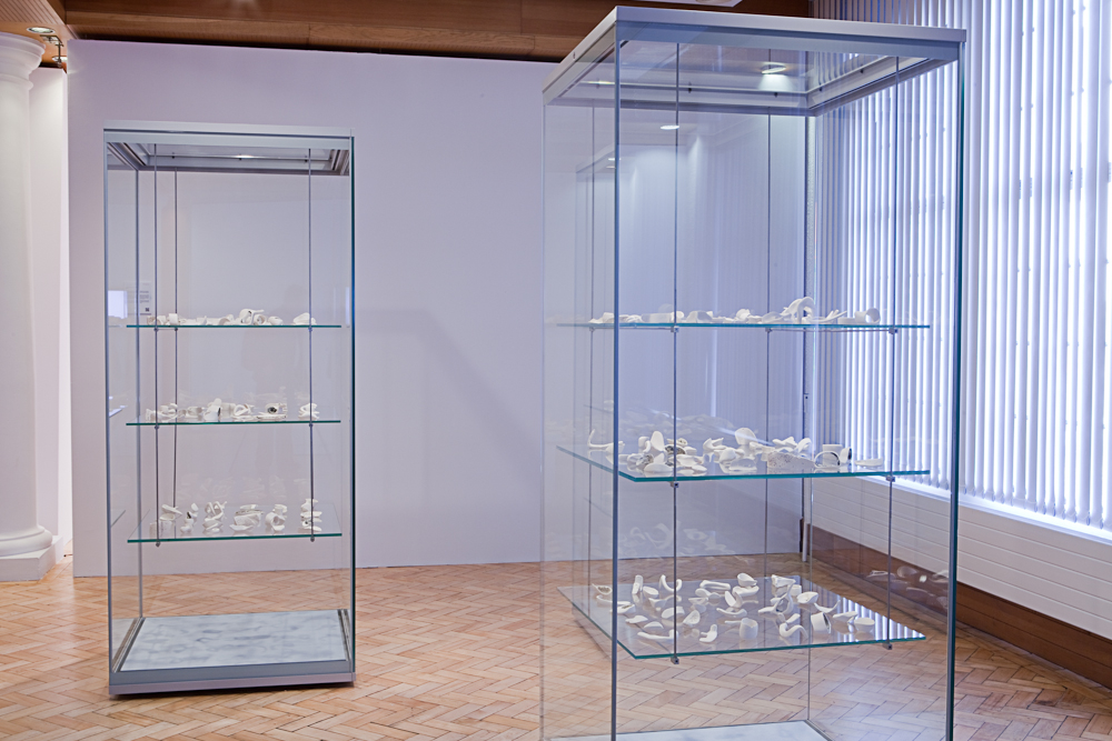 Reflection Exhibition 1
