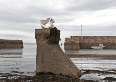Jenny Pope, Sea Bone, 3 Harbours Festival