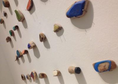 Jenny Pope, Worry Stones