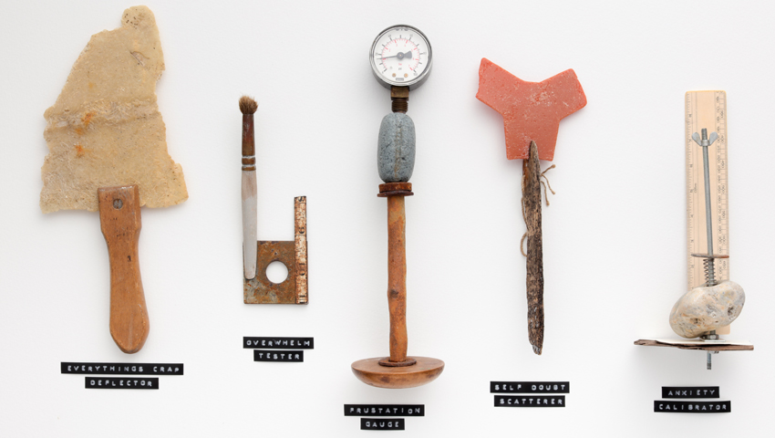 Tools to Evoke Change
